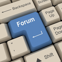 Ten reasons why forums rule the social media landscape