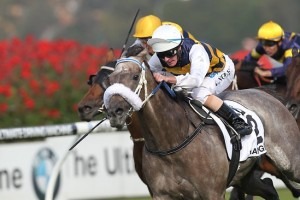 Moody holds key to Doomben Cup