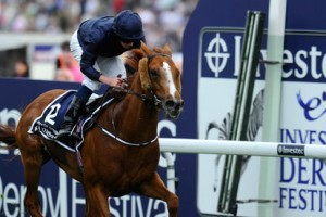 Ballydoyle rules the world