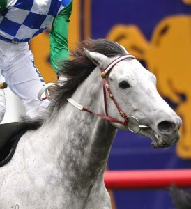 Melbourne Cup favourite Puissance De Lune makes stunning comeback at Caulfield
