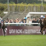Treve magnificent in Arc