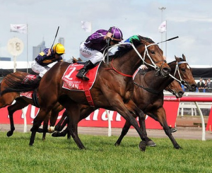 Boban takes out G1 Emirates Stakes at Flemington