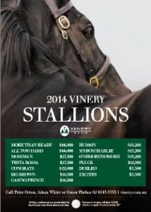 VineryStallions2014