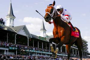 Road to the 141st Kentucky Derby