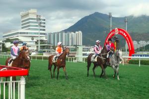 A Shin Hikari causes Hong Kong Cup upset