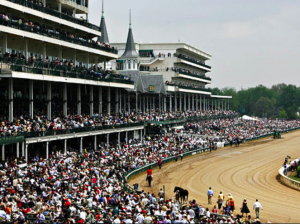 142nd Kentucky Derby will be run at Churchill Downs on Saturday, May 7th, 2016.