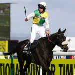 Many Clouds aiming for GN double