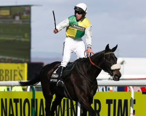 Many Clouds, can he achieve the double?