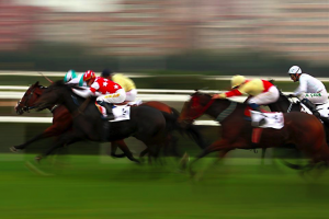 3 simple betting strategies for new horse race punters