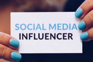 Social Media Followers:  A Look at the Influencer Economy