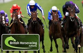 British Horse Racing Cleared for Return