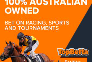 TopBetta now available for village punters