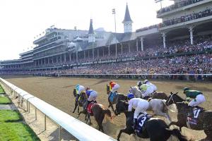 Iconic American Horse Racecourses