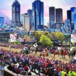 Horse racing: Plans for Racing on City Streets