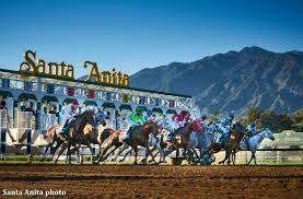 Santa Anita Controversy Continues
