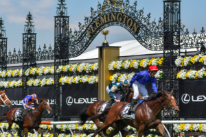 The Melbourne Cup ante-post betting available now