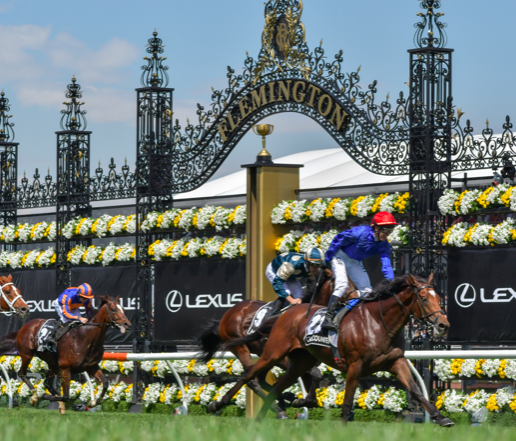 Melbourne Cup ante-post betting