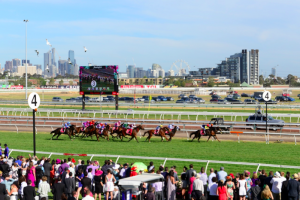 Four 2019 Melbourne Cup Contenders