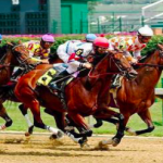 The 5 Biggest Purses in Horse Racing Right Now