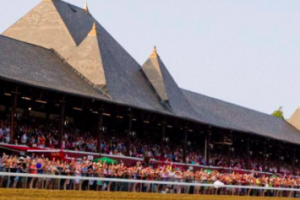 Horse Racing Most Important Venues
