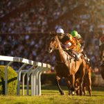 Horse Racing Starting Back Up Behind Closed Doors