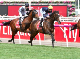 Australian Horse Races Overlooked In World's Top 20