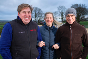 Dan Skelton Stable Eyeing More Cheltenham Glory at 2021 Festival