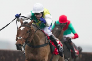 Cloth Cap a warm favourite for Grand National 2021 at Aintree