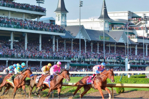 How to watch the 2021 Kentucky Derby at home