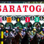 Saratoga Poised for Big Horse Racing Season with Return of Fans