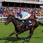 Competitive renewal expected in the Ayr Gold Cup's big return